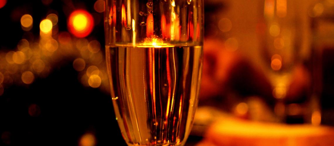 Cava: gaudeix d'aquesta beguda en la copa adequada