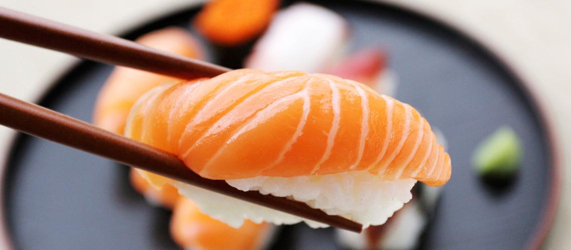El sushi perfecto ya no es cosa de los profesionales de hostelería