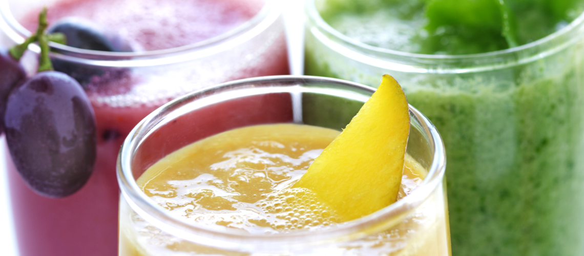 Sucs cold pressed: qualitat d'hostaleria per a tots