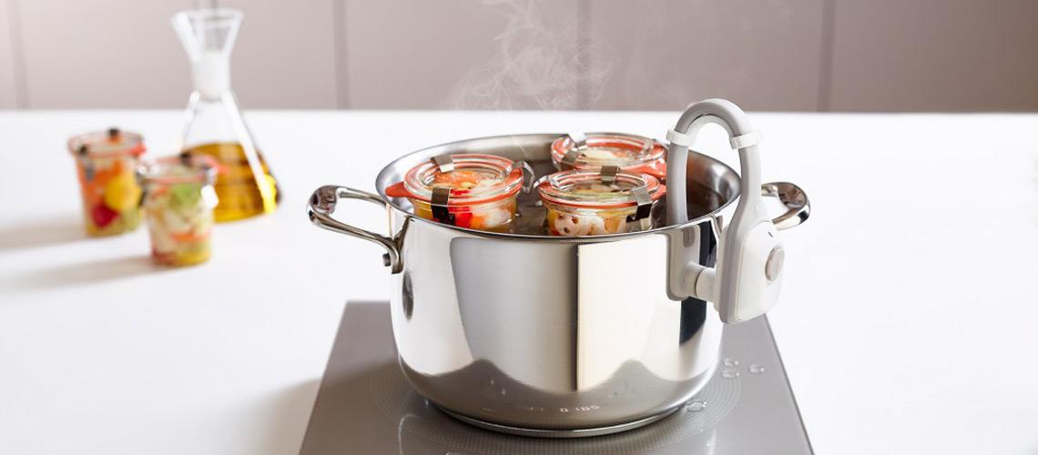 Cocina a baja temperatura: ¿qué es y qué equipamiento para hostelería necesitas?